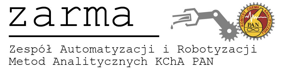 ZARMA